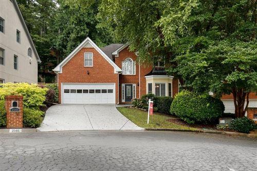 Photo of 2146 Briarlake Trace NE, Atlanta, GA 30345 (MLS # 6918344)