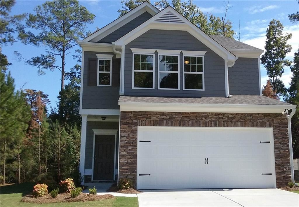 Photo of 4917 Fawnwood Drive, Oakwood, GA 30566 (MLS # 6841345)