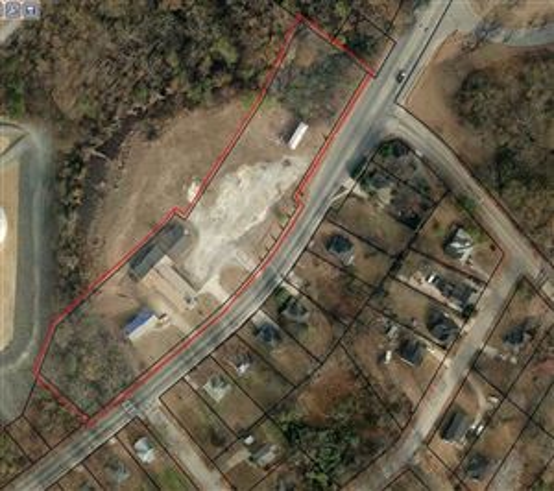 Photo of 1770 Bolton Road, Atlanta, GA 30318 (MLS # 6642346)