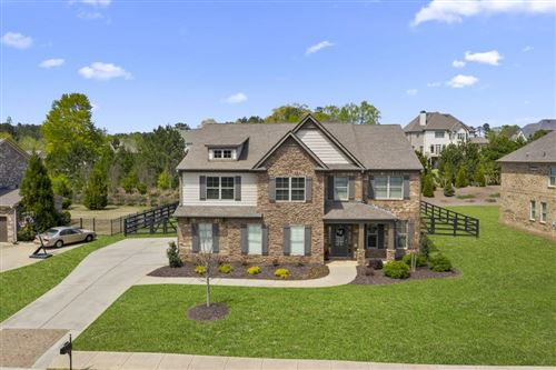 Photo of 239 Millstone Parkway, Woodstock, GA 30188 (MLS # 6707346)