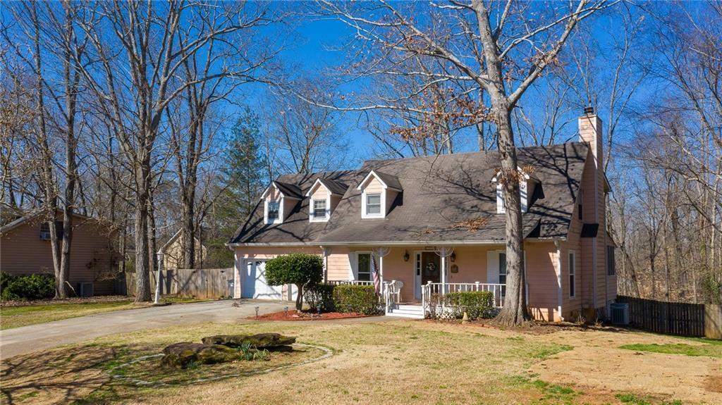 1930 Amber Dawn Way, Lawrenceville, GA 30043 - MLS#: 6867346