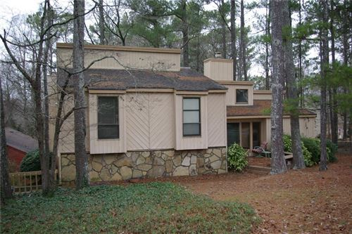 Photo of 3257 Cedar Bluff Drive, Marietta, GA 30062 (MLS # 6668347)