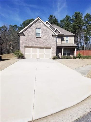 Photo of 1427 Squire Hill Lane, Lawrenceville, GA 30043 (MLS # 6681347)