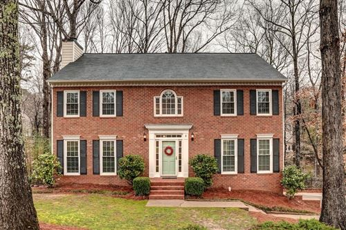 Photo of 4578 Blakedale Circle, Roswell, GA 30075 (MLS # 6683347)