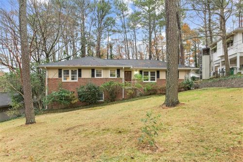 Photo of 1643 Heatherwood Drive, Decatur, GA 30033 (MLS # 6817347)