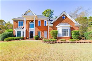 Photo of 2101 Jockey Hollow Drive NW, Kennesaw, GA 30152 (MLS # 6643348)
