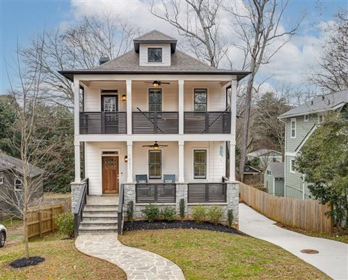 Main image for 1001 Gilbert Street SE, Atlanta, GA  30316. Photo 1 of 40