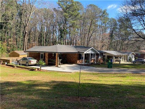 Photo of 1755 LOVELY Lane, Tucker, GA 30084 (MLS # 6854348)