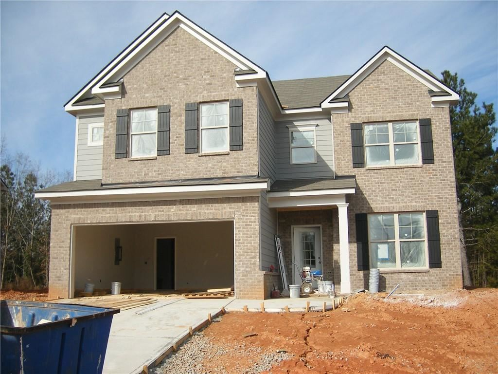 434 Gadwall Circle, Jefferson, GA 30549 - #: 6612348