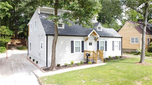 Photo of 1015 Church Street, Decatur, GA 30030 (MLS # 6719349)