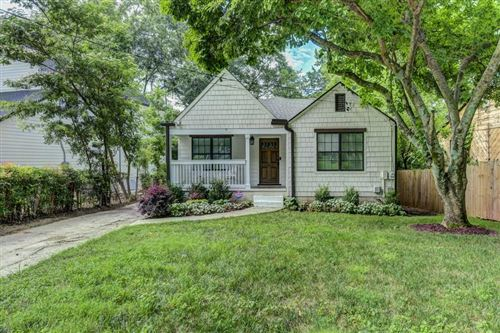 Photo of 1833 Flat Shoals Road SE, Atlanta, GA 30316 (MLS # 6750349)