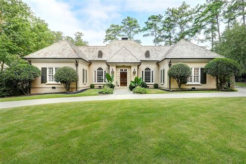 Photo of 5 Old Stratton Chase, Sandy Springs, GA 30328 (MLS # 6810349)