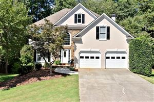 Photo of 3767 LANCE BLUFF Lane, Duluth, GA 30097 (MLS # 6606350)
