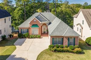 Photo of 4355 Clairesbrook Lane, Acworth, GA 30101 (MLS # 6634350)