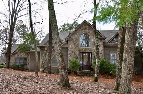 Photo of 100 Summit Drive, Big Canoe, GA 30143 (MLS # 6683350)