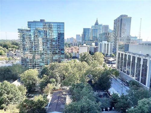 Photo of 1101 Juniper Street NE #1413, Atlanta, GA 30309 (MLS # 6858350)