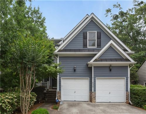 Photo of 639 Sycamore Drive, Decatur, GA 30030 (MLS # 6896350)