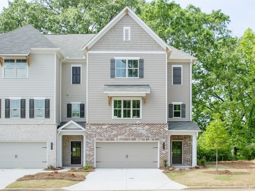 Photo for 2854 Boone Drive, Kennesaw, GA 30144 (MLS # 6116350)