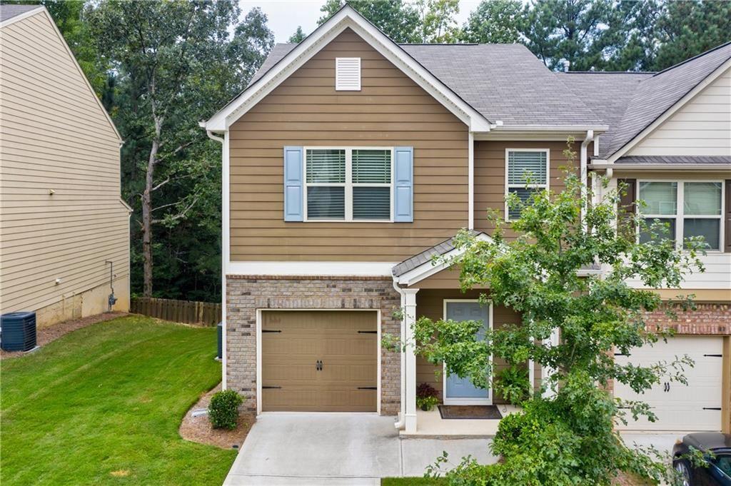113 Oakview Passage, Canton, GA 30114 - MLS#: 6780350