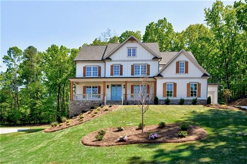 Photo of 111 Equest Drive, Canton, GA 30115 (MLS # 6704351)