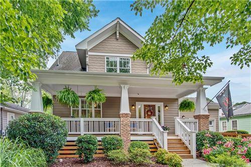 Photo of 1029 Wylie Street SE, Atlanta, GA 30316 (MLS # 6746351)