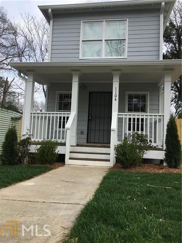 1104 Hubbard Street SW, Atlanta, GA 30310 - #: 6679351