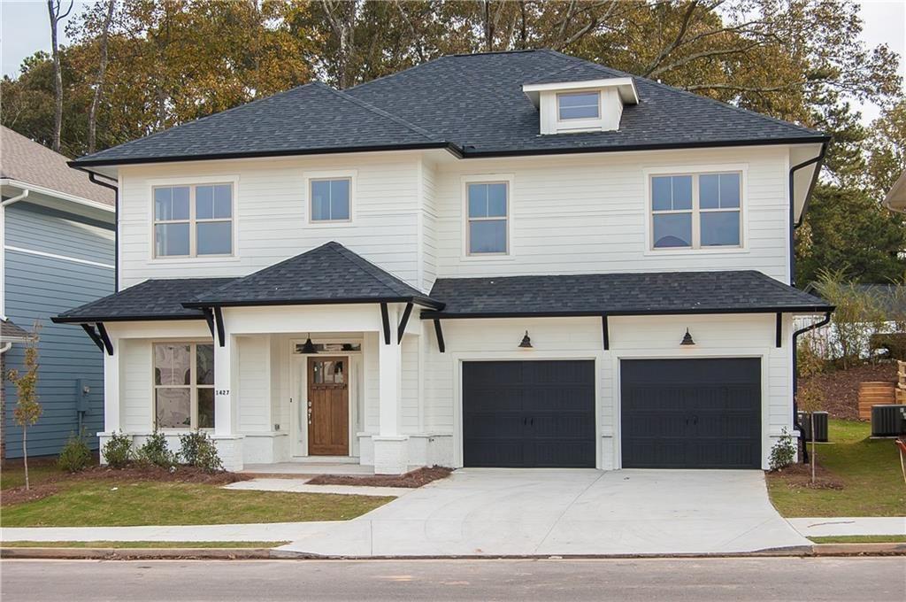 1427 Sugarmill Oaks Avenue, Atlanta, GA 30316 - MLS#: 6747351
