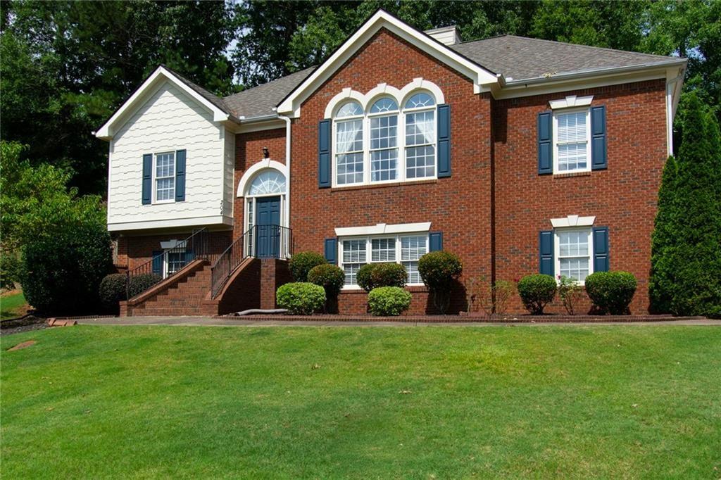 204 Matthew Lane, Woodstock, GA 30189 - MLS#: 6744352