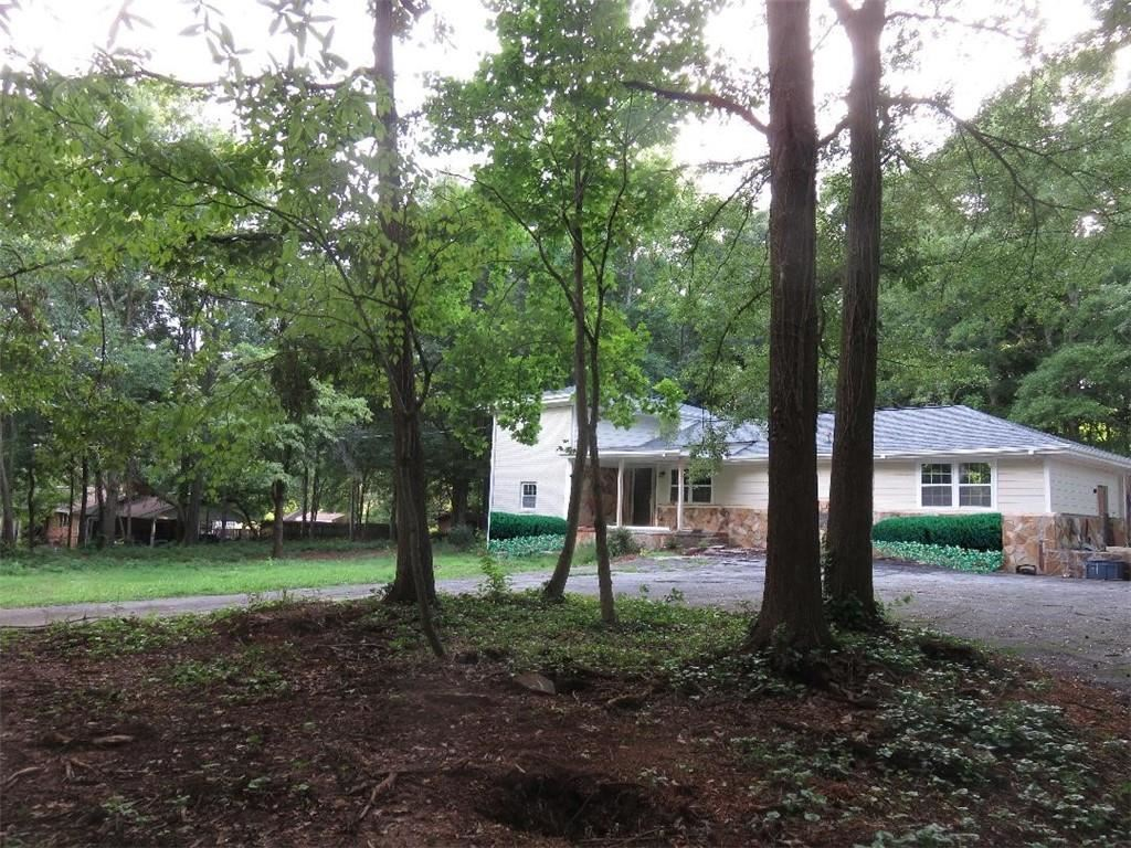1659 Seayes Road SW, Mableton, GA 30126 - MLS#: 6910352