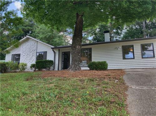 Photo of 1341 Kings Ridge Drive, Norcross, GA 30093 (MLS # 6733353)