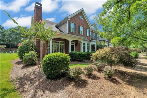 Photo of 8110 Parker Place, Roswell, GA 30076 (MLS # 6760353)
