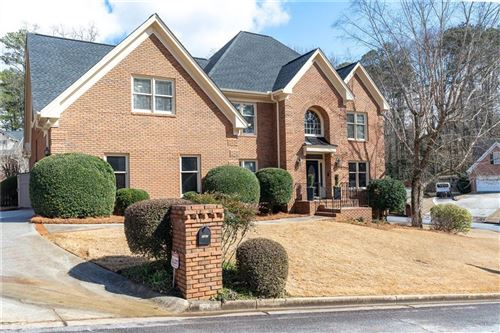Photo of 2641 Henderson Ridge Drive, Tucker, GA 30084 (MLS # 6840353)
