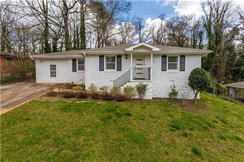 Photo of 1508 Woodfern Drive, Decatur, GA 30030 (MLS # 6846353)