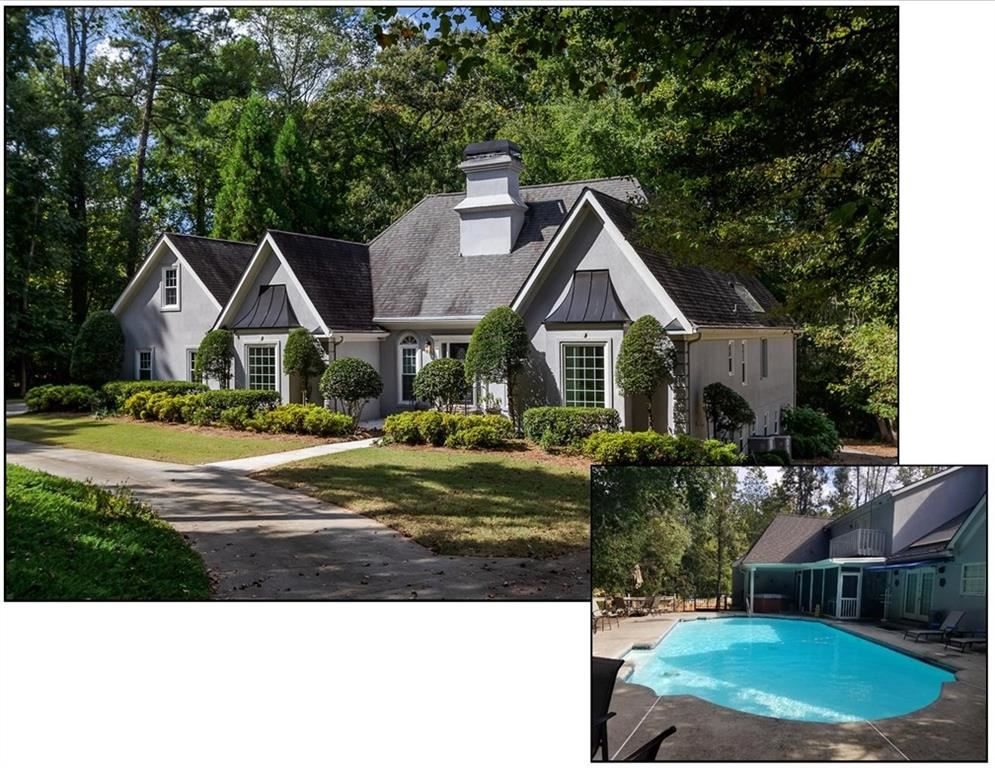 Photo for 10570 Buice Road, Johns Creek, GA 30022 (MLS # 6582353)