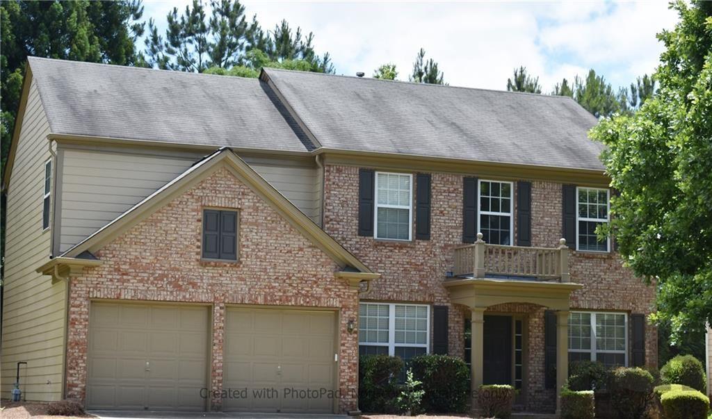 4640 Glen Level Drive, Sugar Hill, GA 30518 - #: 6725353