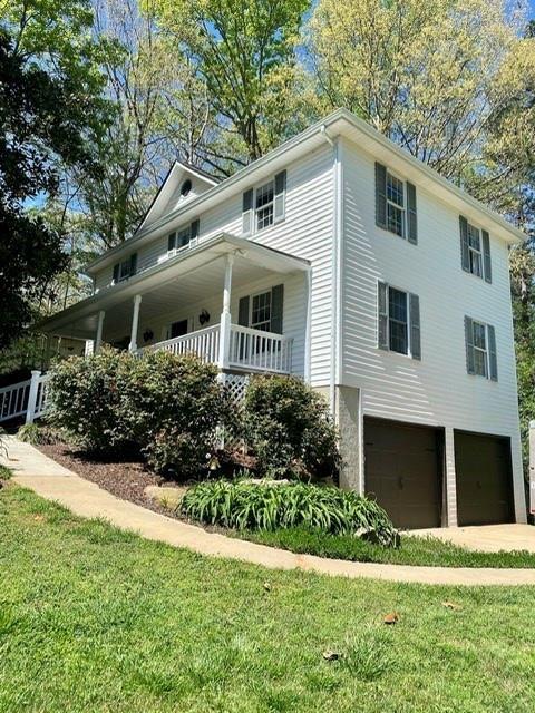 Photo of 3485 Mill Stone Road, Gainesville, GA 30506 (MLS # 6868353)