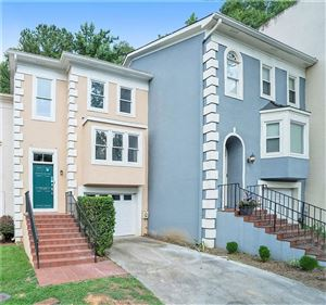 Photo of 3735 Meeting Street, Duluth, GA 30096 (MLS # 6578354)