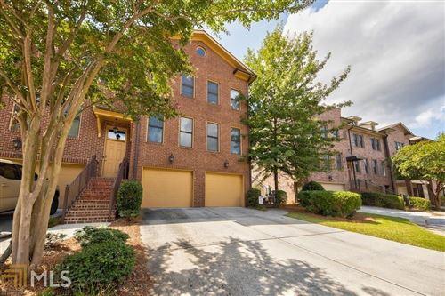 Photo of 3360 Chestnut Woods Circle, Atlanta, GA 30340 (MLS # 6828354)