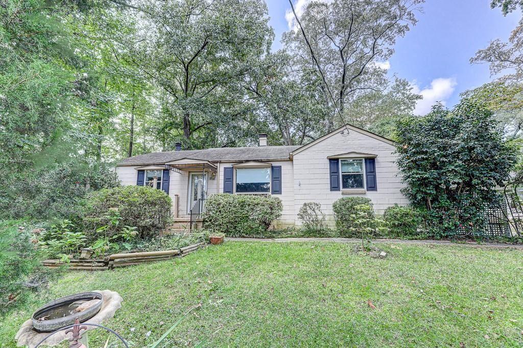 Photo for 2130 Adams Drive NW, Atlanta, GA 30318 (MLS # 6796354)