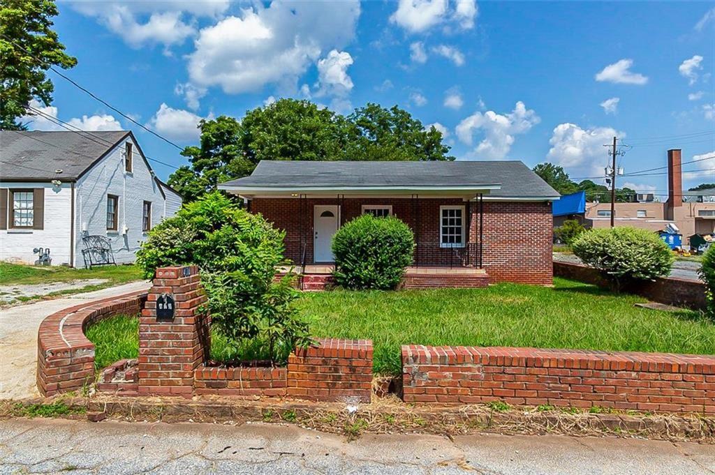 470 Morgan Place, Decatur, GA 30032 - MLS#: 6936354