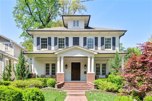 Photo of 42 S Prado NE, Atlanta, GA 30309 (MLS # 6882355)