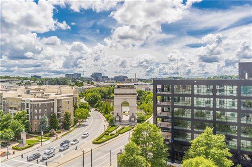 Photo of 361 17th Street NW #822, Atlanta, GA 30363 (MLS # 6910355)