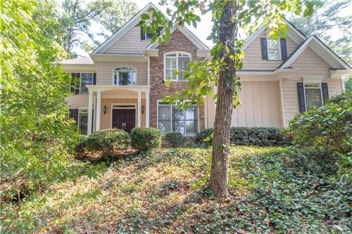 Photo of 70 Honour Circle NW, Atlanta, GA 30305 (MLS # 6664356)