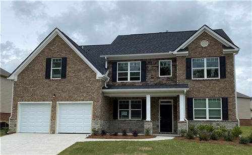 Photo of 318 Azalea Bloom Drive, Loganville, GA 30052 (MLS # 6706356)