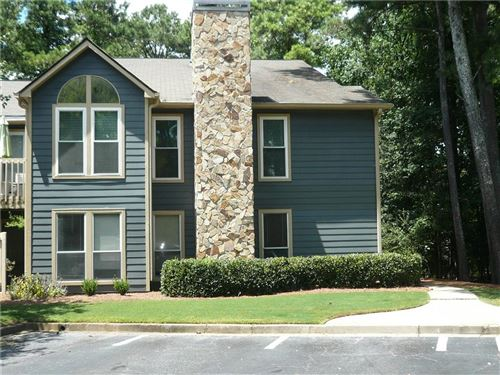Photo of 4107 Canyon Point Circle, Roswell, GA 30076 (MLS # 6759356)
