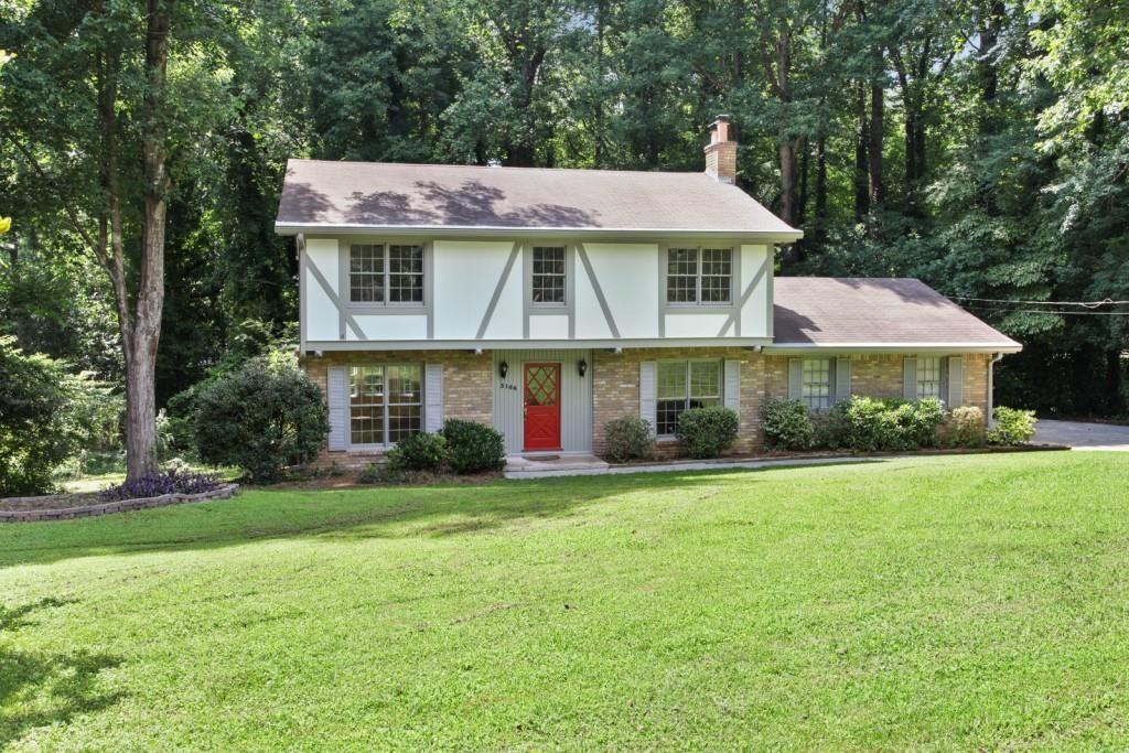 3166 Northbrook Drive, Atlanta, GA 30341 - MLS#: 6918356