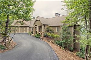 Photo of 457 Summit Drive, Big Canoe, GA 30143 (MLS # 6116357)