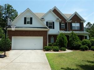 Photo of 3837 Heritage Crest Place, Buford, GA 30519 (MLS # 6599357)