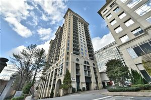 Photo of 3040 Peachtree NW #110, Atlanta, GA 30305 (MLS # 6522358)
