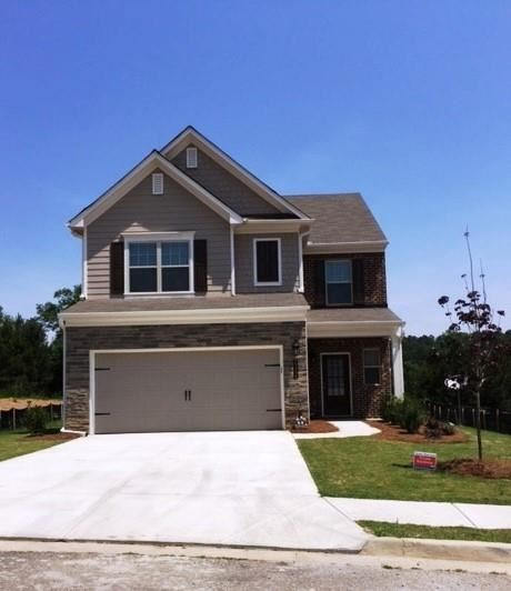 2009 Charcoal Ives Road, Lawrenceville, GA 30045 - MLS#: 6665358